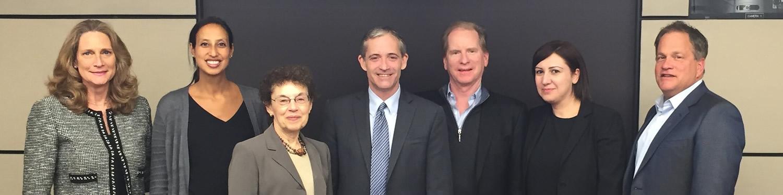CWLC Board of Directors
