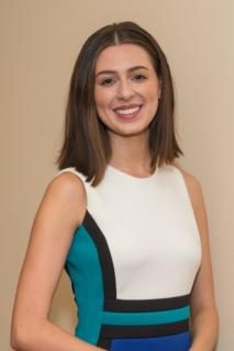 Kathryn Zabloski professional headshot